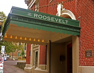 The Roosevelt Photo